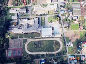 宇都宮海星女子学院 50周年